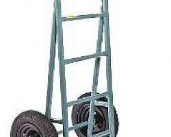 Carrinho de carga roda pneumática
