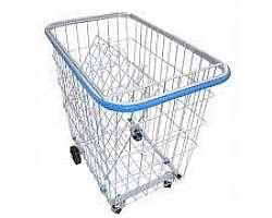 Carrinho de compras onde comprar