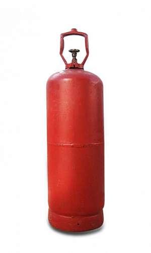 Cilindro de gás acetileno preço