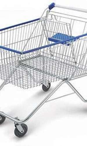 Reforma de carrinho de compras